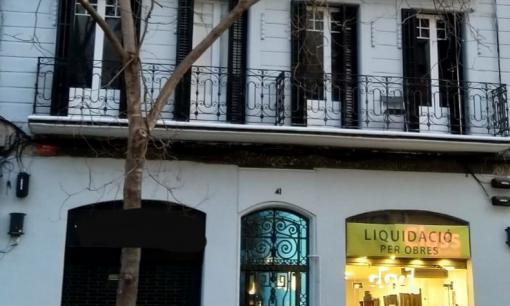 LOCAL COMERCIAL  250 m2