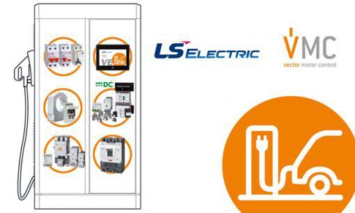 Solucions per punts de recàrrega de vehicle elèctric