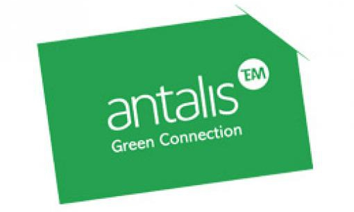 Antalis i la seva inciativa Green Connection